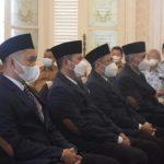 Bupati Cianjur Berharap Program Kerja Dewan Pendidikan Sejalan dengan Kebijakan Pemerintah Daerah